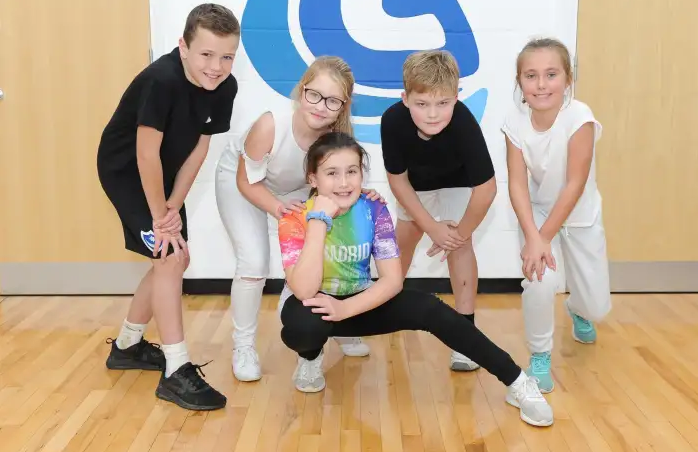 Children's anti-bullying dance promotes diversity and difference