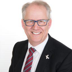 Nigel Duncan