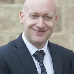 Nigel Matthias