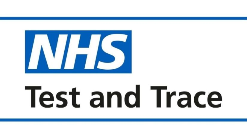 NHS Test and Trace Information