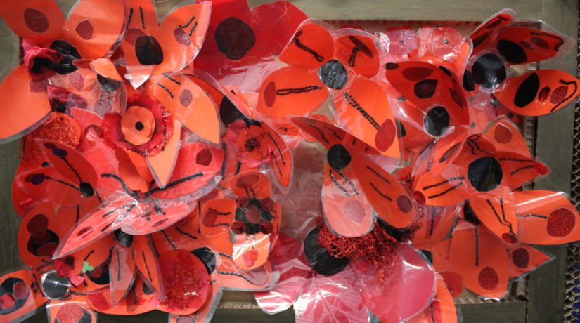 Remembrance in the GFM