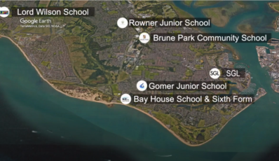 Virtual 'Open Day' Tour of the Primary Phase