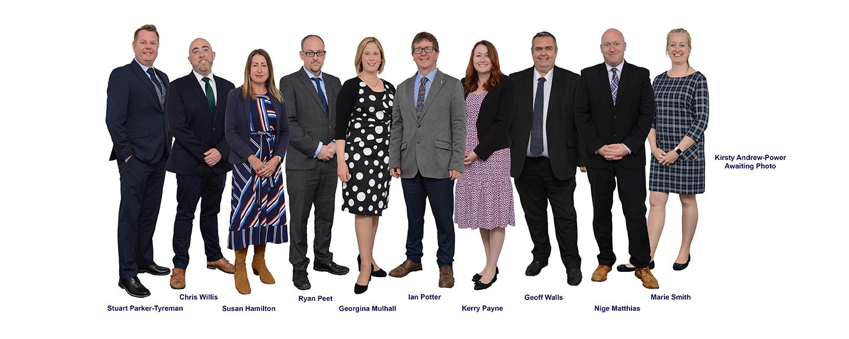 GFM Executive 2021