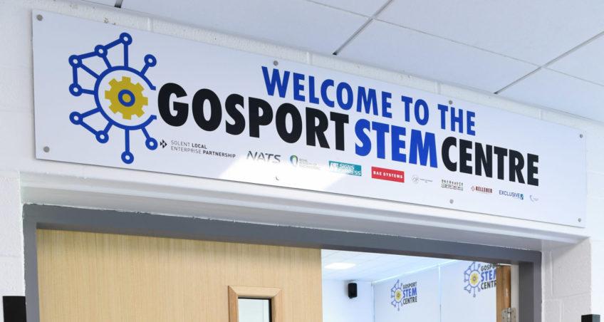 GFM STEM Collaboration with SERT